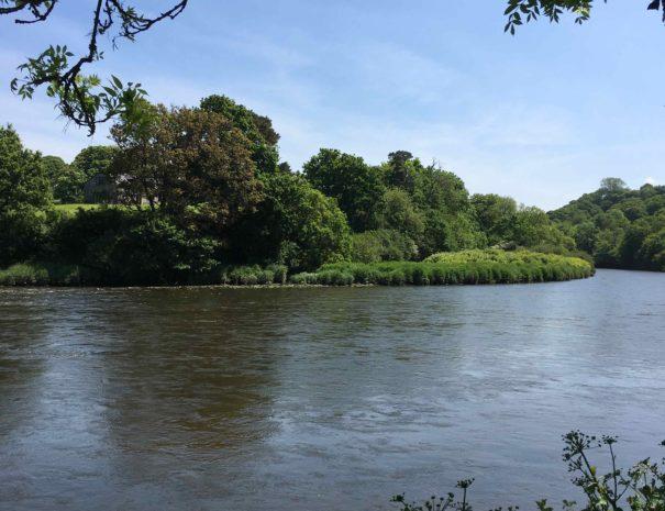 ceredigion river